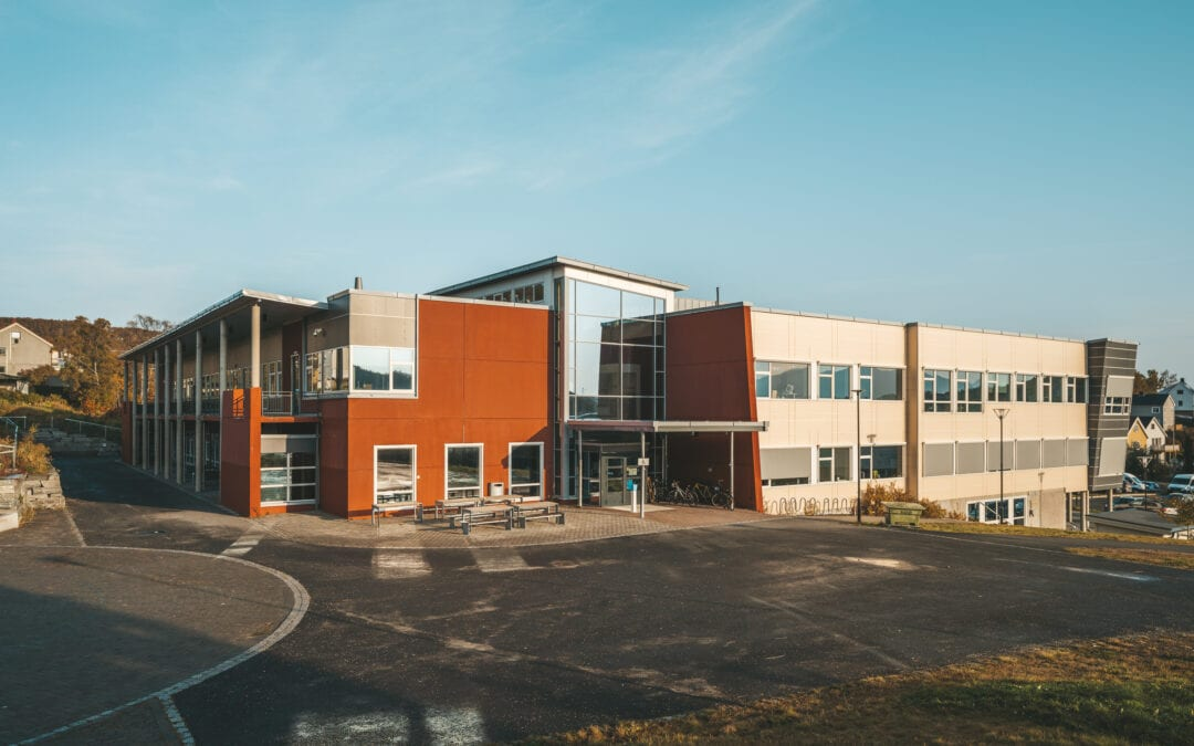 Seljestad skole