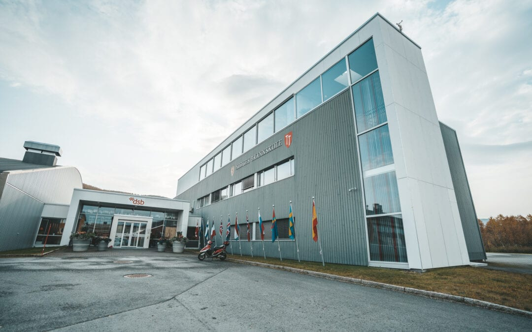 Norges brannskole