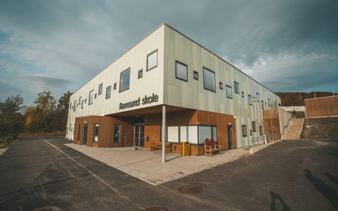Ramsund skole